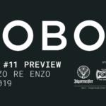 ROBOT 11, la preview di Palazzo Re Enzo