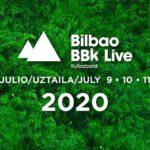 Kendrick Lamar al Bilbao BBK Live 2020
