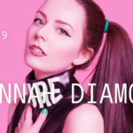 Cover Novembre 2019: Hannah Diamond