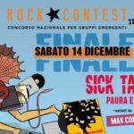Rock Contest 2019, una finale al femminile