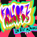 KALPORZ AWARDS – The 20 Best Albums of 2019