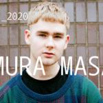 Cover Gennaio 2020: Mura Masa