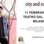 City and Colour: stasera a Milano in solo
