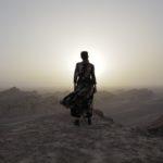 "Femminismo sufi e goth-pop, l'iraniana Mentrix presenta ""Walk"""