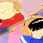 YAEJI: il nuovo anime work-out