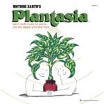 [#tbt] (Mother Earth's) Plantasia: una sinfonia elettronica da giardino