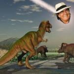[#tbt] Al Bano, i T.Rex e altri complottismi…