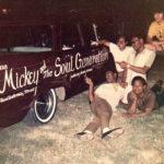 [#tbt] Mickey & The Soul Generation: il groove funk che ha fatto impazzire DJ Shadow