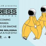 Il Locomotiv porta The Comet Is Coming, Fatoumata Diawara e Andrea Laszlo De Simone a Express Festival
