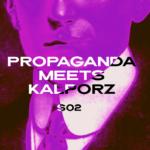 [Podcast] Bob Dylan e il folk moderno – Propaganda Meets Kalporz S2:E3