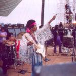 [#tbt] Il sopravvissuto, Hendrix, Verdone e quell'inno nazionale distorto a Woodstock