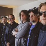 """THE HOLD STEADY, """"Open Door Policy"""" (Positive Jams, 2021)"""