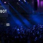 'Borders', a Giugno la nuova edizione di ROBOT Festival