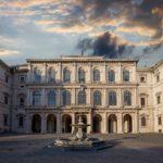 [aapoc] Palazzo Barberini e la Galleria nazionale d'arte antica
