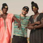 "[MC] Khalab & M' Berra Ensemble, ""M' Berra"" (Real World Records, 2021)"