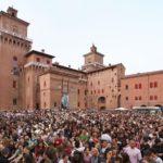 """Il documentario sulla storia di """"Ferrara Sotto Le Stelle"""""""