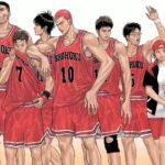 [LoSpazioBianco] Slam Dunk: ti piace il basket?