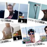 """""""Warm Up"""", live di riscaldamento al Diagonal Loft Club di Forlì"""
