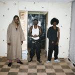 [T4ATF!] Don Zilla, Rey Sapienz & The Congo Techno Ensemble, Space Afrika, Shushu