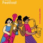 L'8 settembre parte il Firenze Jazz Festival