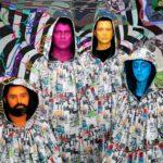 """Il ritorno degli Animal Collective: guarda il video di """"Prester John"""""""