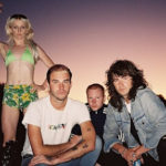 """AMYL AND THE SNIFFERS, """"Comfort To Me"""" (Rough Trade, 2021)"""