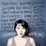 """Il 2 novembre esce """"…Featuring"""", la raccolta delle collaborazioni di Norah Jones"""