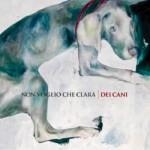 Non Voglio Che Clara e i cani. Il nuovo album.