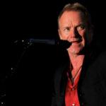 Sting, Palaisozaki, Torino, 3 novembre 2010. Le foto.