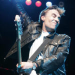 "Glen Matlock, eterno ""teenage Pistol"""