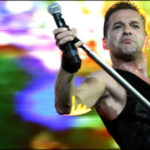 "Il ""Tour Of The Universe"" dei Depeche Mode diventa cd e dvd"