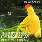 "DILATAZIONE, ""The Importance Of Maracas In The Modern Age"" (Acid Cobra, 2010)"