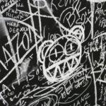 """Stanley Donwood, il """"visualizzatore"""" dei Radiohead in mostra retrospettiva a Roma"""