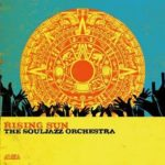 "THE SOULJAZZ ORCHESTRA, ""Rising Sun"" (Strut, 2010)"