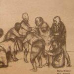 "LUCERTULAS, ""The Brawl"" (Robotradio Records / Macinadischi, 2010)"