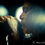 [Foto] Damo Suzuki's Network feat. Manuel Agnelli, Circolo degli Artisti, Roma, 20 gennaio 2011