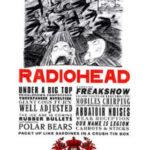 A Clint Eastwood piacciono i Radiohead
