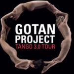 I Gotan Project e il Tango 3.0 tour
