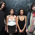 Crystal Fighters, indie-caraibico dai Paesi Baschi