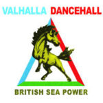 "BRITISH SEA POWER, ""Valhalla Dancehall"" (Rough Trade, 2011)"
