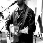 Giancarlo Frigieri in concerto il 25 febbraio