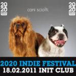 Il 2020 Indie Festival, elettronica & visual