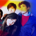 """Belong"", il nuovo singolo dei The Pains Of Being Pure at Heart"