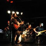 [Foto] Tre Allegri Ragazzi Morti e Pasolini, Hiroshima Mon Amour, Torino, 18 marzo 2011