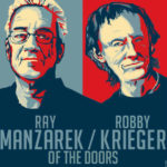 Jim manca da 40 anni, Manzarek e Krieger lo ricordano al Pistoia Blues