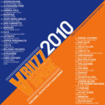 """La musica che parte """"dal basso"""": A Buzz Supreme 2010"""
