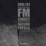 """EVOL/VE, """"Evol/ve"""" (Offset, 2010)"""