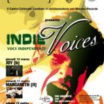 Indie Voices a Mestre