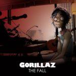 """Era solo un regalo di Natale, esce ora ufficialmente """"The Fall"""" dei Gorillaz"""