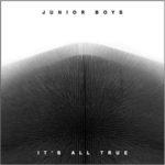 """Il nuovo singolo dei Junior Boys, """"Banana Ripple"""""""